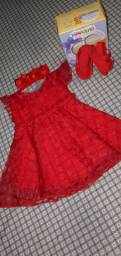 Vestido Novo