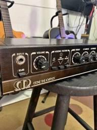 Amplificador para Baixo Meteoro 400MB