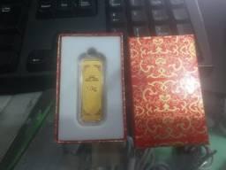 Barra folheada a ouro 10 g