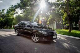 Toyota Corolla 2.0 XEI Dual VVT-i 16v Flex 4p Aut. 2014 Blindado