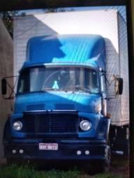 Vende se caminhão Mercedes 2013