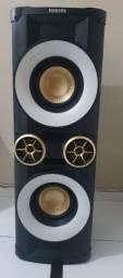Caixa de Som Philips NX6