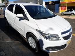 Chevrolet GM Prisma LT 1.0 Branco