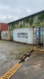 Containers de 20? pés por 6.500