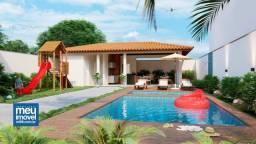 85 Cond. Marilia 2 - casas com 3 quartos, 108 m²