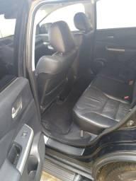 Vendo Honda crv 2012 2.0 elx 4wd Gás/GNV 62.900.