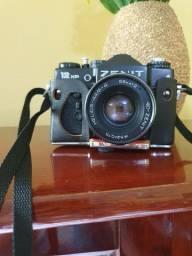 Câmera profissional zennite