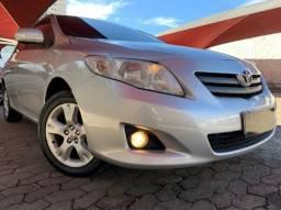 Toyota Corolla Sedan XEi 2.0 16V (flex) (aut) 2010/2011