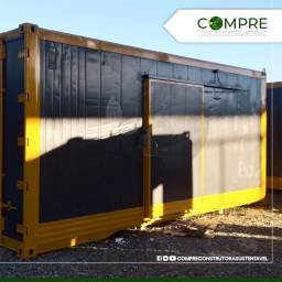 Título do anúncio: Condomínios e Pousadas em Container