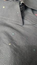 Camisa Luxo