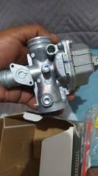 Carburador titan 150/bross/fan125 14/15