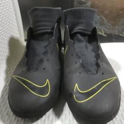 Chuteira Nike Mercurial Superfly 6