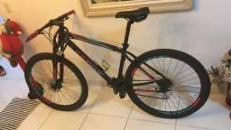 Bicicleta Sense Fun 19?