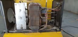 Maquina de solda eletromeg rt400