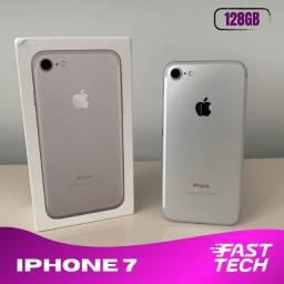 IPHONE 7 - 128GB  (Usado)