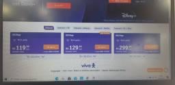 Internet Wi-fi Fibra da Vivo
