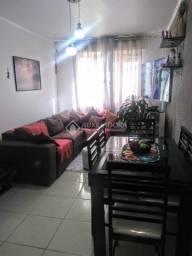 Apartamento à venda com 1 dormitórios em Vila ipiranga, Porto alegre cod:319043
