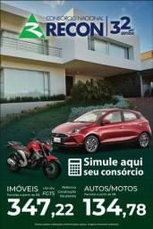 Crédito para imóveis e automóveis