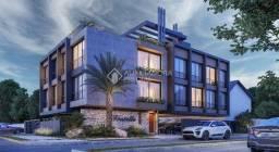 Apartamento à venda com 1 dormitórios em Praia da cal, Torres cod:330869
