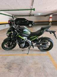 Título do anúncio: Kawasaki Z900 2019