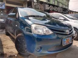 Toyota Etios 2016 1.5 xs 16v flex 4p manual