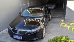 Kia Cerato SX3 Automático Top de linha
