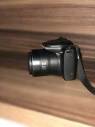 Câmera Canon nova