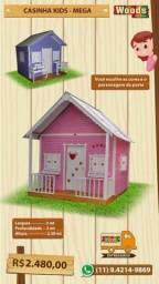 Casinhas de criança