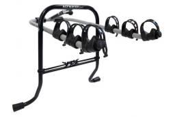 Transbike Luxo Premium para 3 bicicletas. Altmayer  AL - 193 (novo)