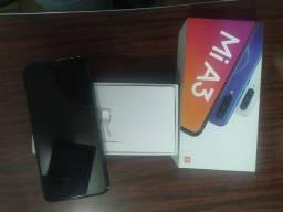 Xiaomi mi A3 4gb ram 128 gb