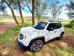 Título do anúncio: Jeep Renegade Sport 1.8 Aut.
