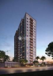 Apartamento à venda com 1 dormitórios em Partenon, Porto alegre cod:324567
