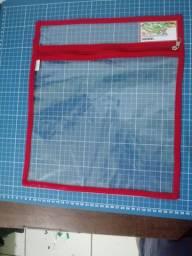 Saquinho toalha molhada /roupinha sujinha