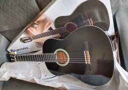 Violão Harmonics Acústico Nylon
