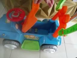 carrinho de passeio criança