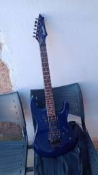 Guitarra Condor micro afinação