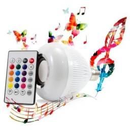 Que Tal Deixar O Ambiente Na Sua Cor Preferida e Ainda Ouvir a Sua PlayList Favorita? 1