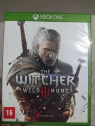 The Witcher 3 - Wild Hunt para XBOX ONE - TROCO