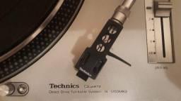toca discos Technics SL 1200 MK2