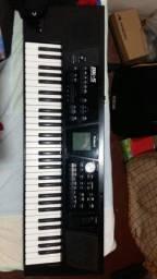 teclado bk5 roland