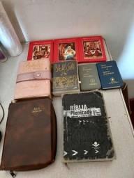 Título do anúncio: Bíblias