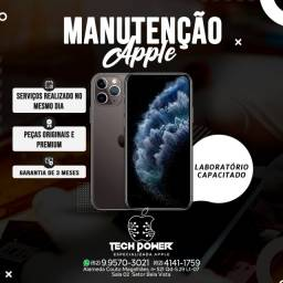 IPhone com Placa Estragada???