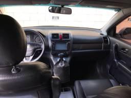 CRV 2008 LX-automático