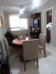 Apartamento à venda com 2 dormitórios em Cristo redentor, Porto alegre cod:284317