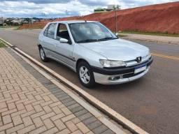 Peugeot 306 1.8 16v Soleil 1999