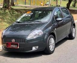 Fiat Punto 1.8 Hlx Flex 5p Feirão de financiamento para os primeiros 4 clientes