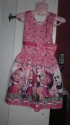 Vendo vestido tematico
