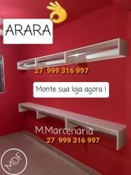 ARARA  CABIDEIRO /  PROMOÇÃO  !