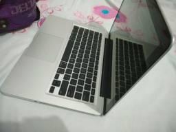 Macbook Pro Mid 2010 (Com defeito)