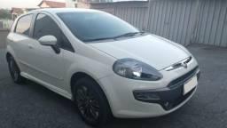 Fiat Punto - 2016